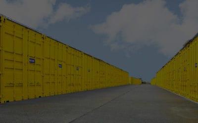Lodní kontejnery