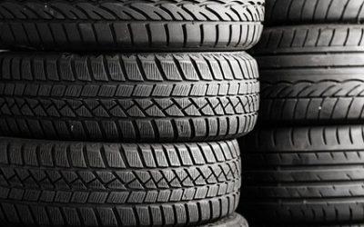 Jak skladovat pneumatiky?