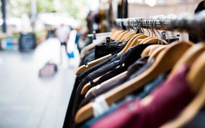 Jak na uskladnění sezónního oblečení?
